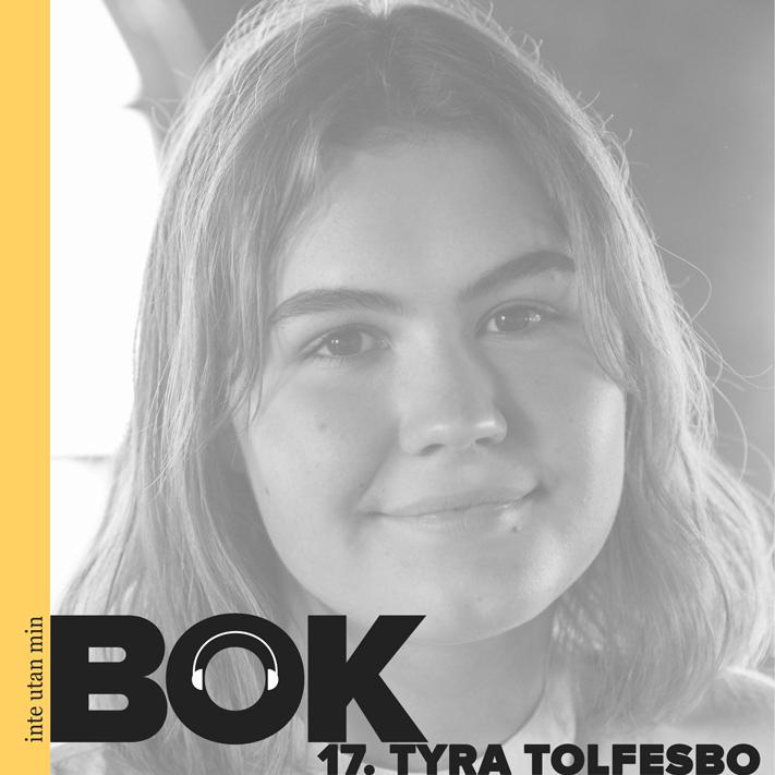 Tyra Tolfesbo